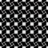 Modello nero Fotografia Stock Libera da Diritti
