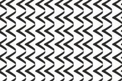 Modello nero di orizzontale delle frecce concetto monocromatico della carta da parati immagini stock
