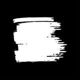 Modello per il biglietto da visita, insegna, manifesto, taccuino, invito con le strutture disegnate a mano moderne di lerciume de Immagine Stock