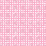 Modello punteggiato di vettore senza cuciture Fondo geometrico creativo con i cerchi Struttura di lerciume con attrito, le crepe  Fotografia Stock Libera da Diritti