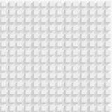 Modello quadrato grigio sottragga la priorità bassa Fotografie Stock