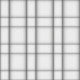 Modello quadrato senza cuciture grigio sottragga la priorità bassa Immagini Stock