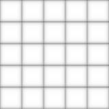Modello quadrato senza cuciture grigio sottragga la priorità bassa Fotografie Stock