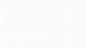 Modello a quadretti astratto monocromatico semplice Immagine Stock Libera da Diritti