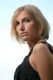 Modello - Rebecca Reid fotografia stock libera da diritti