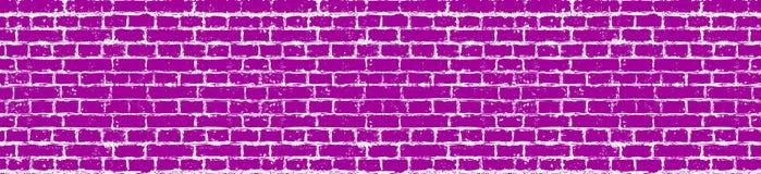 Modello rosa senza cuciture astratto, fondo di lerciume Fotografie Stock Libere da Diritti