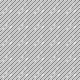 Modello senza cuciture con le linee distorte diagonali royalty illustrazione gratis