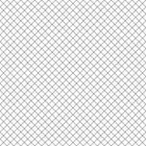 Modello senza cuciture con le linee sottili, maglia di vettore quadrato di griglia Fondo cinese illustrazione di stock