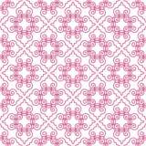 Modello senza cuciture con le mattonelle geometriche Fotografia Stock