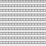 Modello senza cuciture con le strisce di pellicola illustrazione di stock