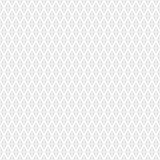 Modello senza cuciture dei punti e dei rombi Carta da parati geometrica Fotografie Stock Libere da Diritti