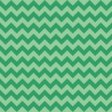 Modello senza cuciture del gallone, colore verde Vettore Immagine Stock Libera da Diritti