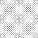 Modello senza cuciture delle linee e dei punti Carta da parati geometrica insolito Immagine Stock