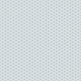 Modello senza cuciture di griglia isometrica illustrazione vettoriale