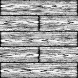 Modello senza cuciture di struttura di legno realistica Fotografia Stock Libera da Diritti