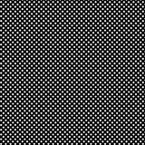 Modello senza cuciture di vettore dell'estratto semplice in bianco e nero delle bande, Fotografia Stock
