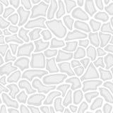 Modello senza cuciture di vettore - pozzi illustrazione di stock