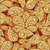 Modello senza cuciture floreale astratto royalty illustrazione gratis