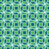 Modello geometrico Fotografie Stock Libere da Diritti