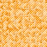 Modello senza cuciture geometrico dai triangoli fotografia stock libera da diritti