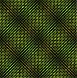 Modello senza cuciture geometrico Fotografia Stock