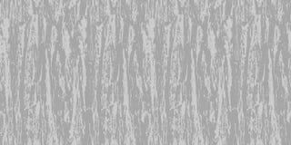 Modello senza cuciture grigio di lerciume astratto di vettore Fotografie Stock