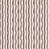 Modello senza cuciture rosa pastello geometrico di vettore, ispirato da interior design contemporaneo illustrazione vettoriale