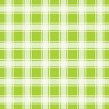 Modello senza cuciture verde del limone, illustrazione del fondo del percalle royalty illustrazione gratis