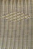 Modello tricottante di bambù del fondo. Fotografia Stock