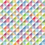 modellpyramid Arkivfoton
