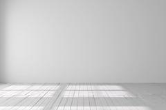 Modellschablone für Anzeige oder Montage des Produktes Modell templat Stockbild