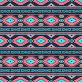 Modelo étnico al sudoeste de Navajo Imagen de archivo libre de regalías