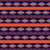 Modelo étnico de Navajo al sudoeste fotografía de archivo libre de regalías