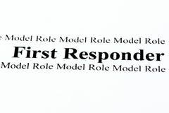 Modelo Imágenes de archivo libres de regalías