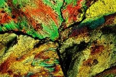 Modelo abstracto Fotografía de archivo libre de regalías