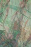 Modelo abstracto fotografía de archivo