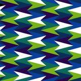 Modelo abstracto coloreado Fotos de archivo libres de regalías