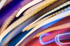 Modelo abstracto colorido Fondo enmascarado ilustración del vector