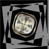 Modelo abstracto de la elegía Imagen de archivo