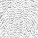 Modelo abstracto de Zig Zag Fotografía de archivo