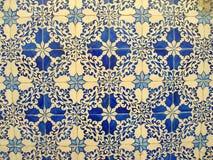 Modelo abstracto del azulejo Fotos de archivo