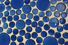 Modelo abstracto del mosaico Imagenes de archivo