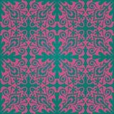 Modelo abstracto inconsútil con gradiente Fotografía de archivo libre de regalías