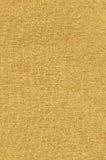 Modelo amarillo de las lanas Imágenes de archivo libres de regalías