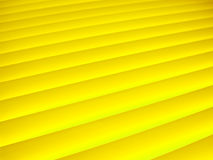 Modelo amarillo del fondo Fotos de archivo