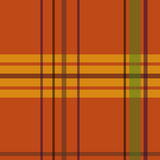 Modelo anaranjado imagen de archivo