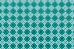 Modelo azul claro Textura del Rhombus/de los cuadrados para - la tela escocesa, manteles, ropa, camisas, vestidos, papel, lecho,  stock de ilustración