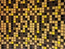 Modelo Checkered Fotografía de archivo libre de regalías