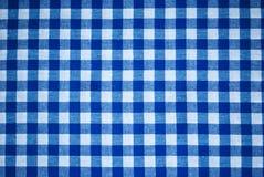 Modelo Checkered Fotos de archivo libres de regalías
