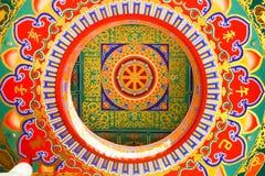 Modelo chino Fotos de archivo libres de regalías